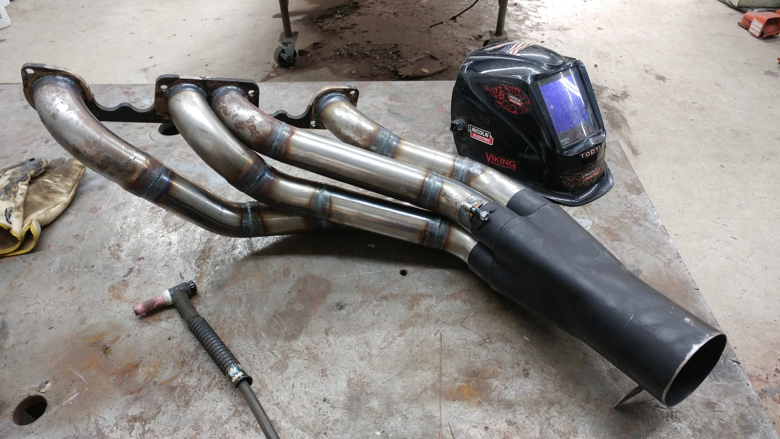tootles design and fab welding