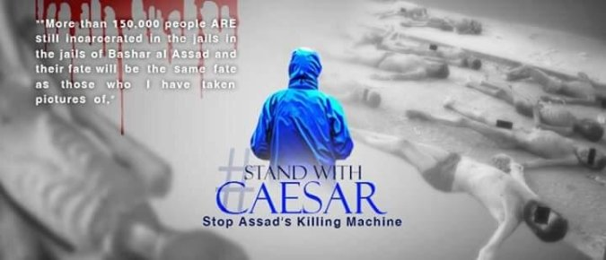 Image result for caesar's photos of syria
