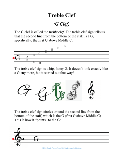 small resolution of FREE! Printable Music Note Naming Worksheets — Presto! It's Music Magic  Publishing