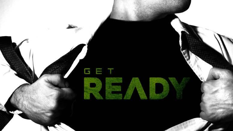 Kingdom City | Get Ready
