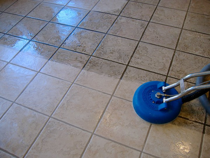 tile grout cleaning gold star