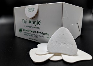 Image result for paper dri angles versus plastic