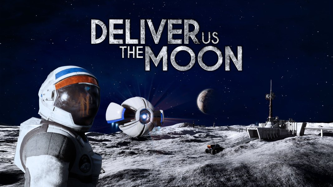 August 2020 – Deliver Us The Moon