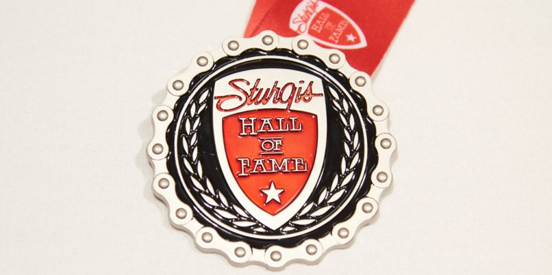 Hall Of Fame Sturgis Motorcycle Museum