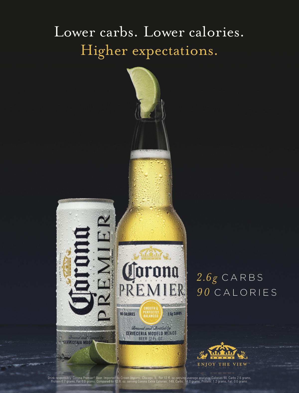 Carbs In Corona Refresca : carbs, corona, refresca, Cavalry, Agency