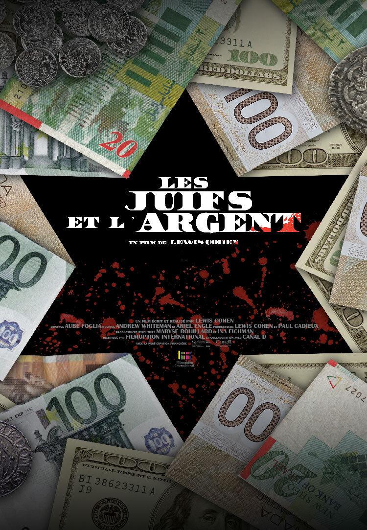 Les Juifs Et L Argent : juifs, argent, Juifs, L'argent, Filmoption, International