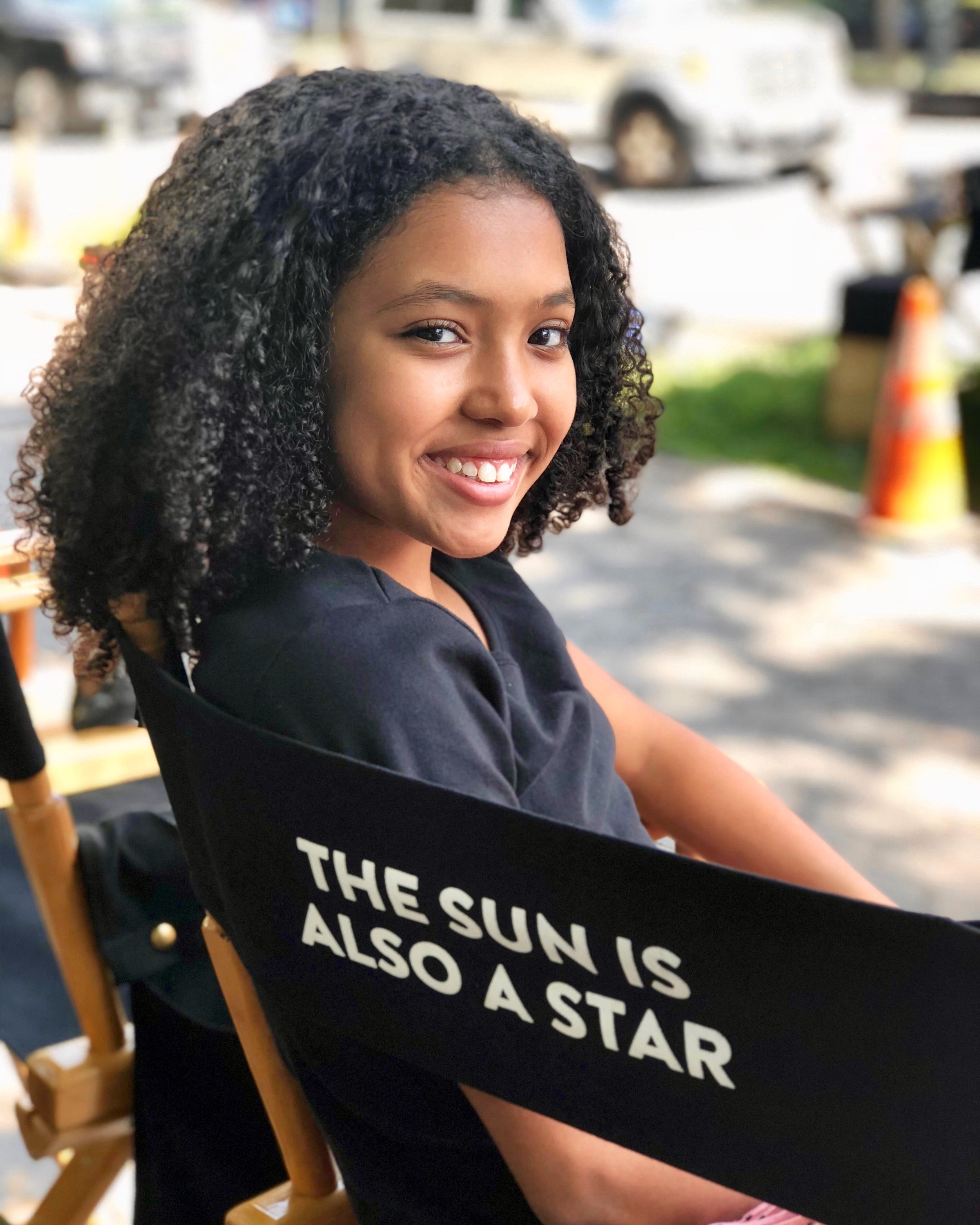 The Sun Is Also A Star : Anais, Spills, Carrie's, Chronicles