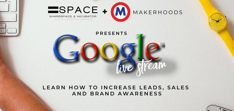 google livestream a how
