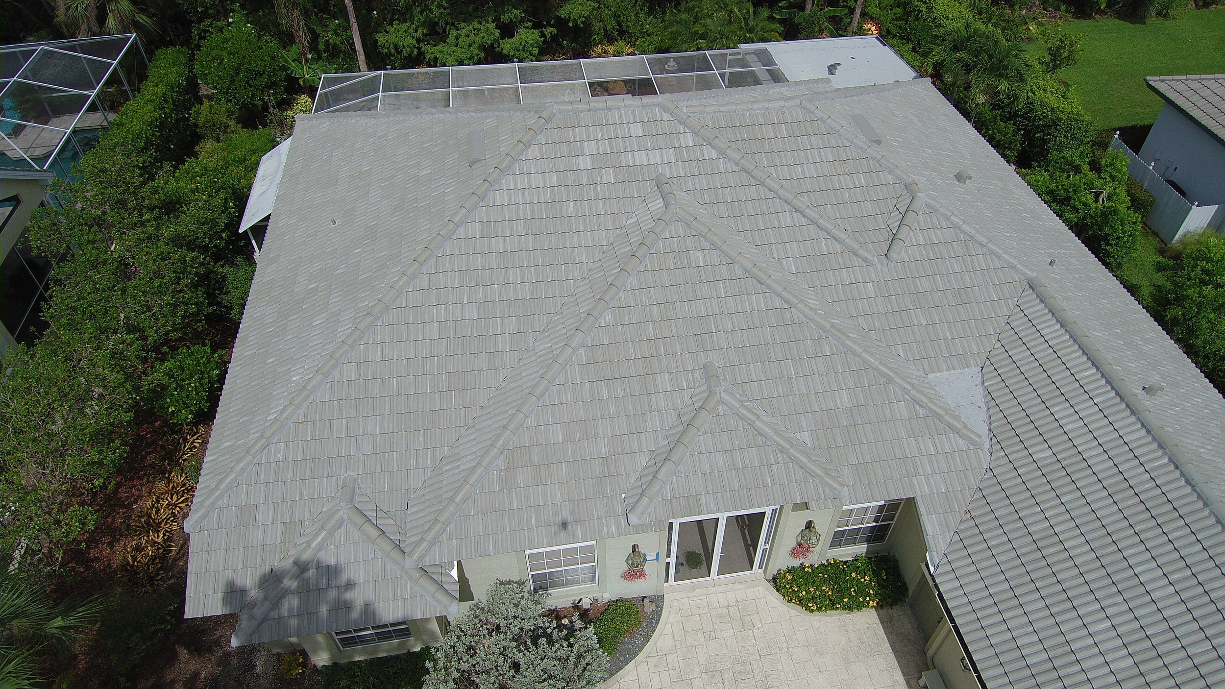projects estate roofing