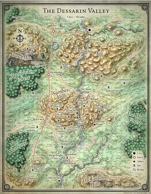 Princes Of The Apocalypse Maps Pdf : princes, apocalypse, Princes, Apocalypse, Review, DickWizardry