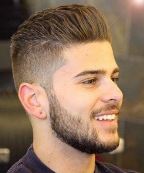 White Guy Haircuts Fade : white, haircuts, Haircut, White, Bpatello
