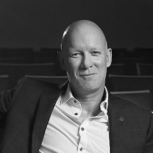 Ken Hegan, Writer & Filmmaker