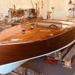 Classic Wooden Boat Plans