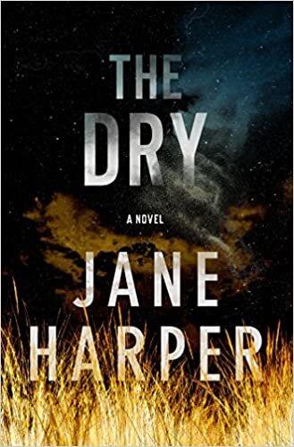 Buy 'The Dry'