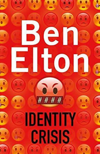 Buy 'Identity Crisis'
