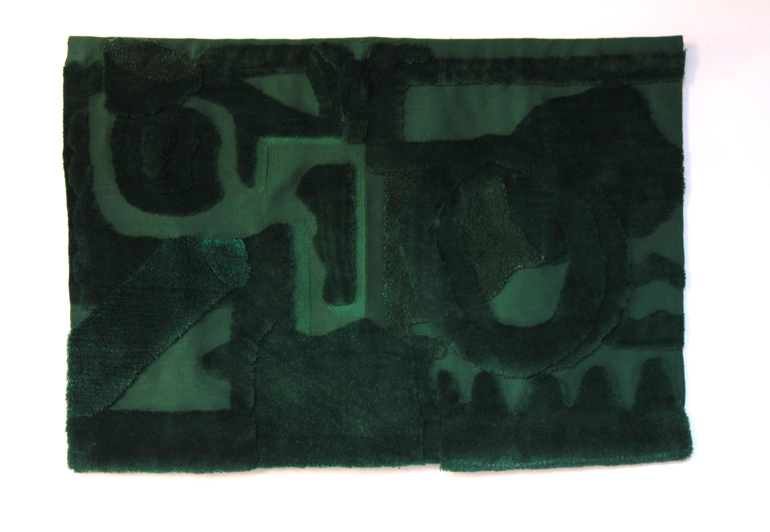 le tapis vert margaux minodier