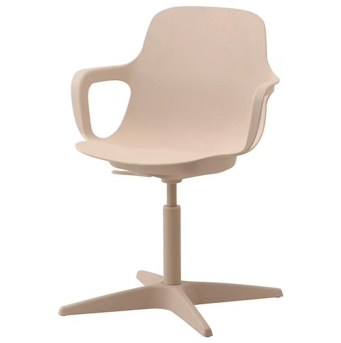 des chaises de bureau accessibles et