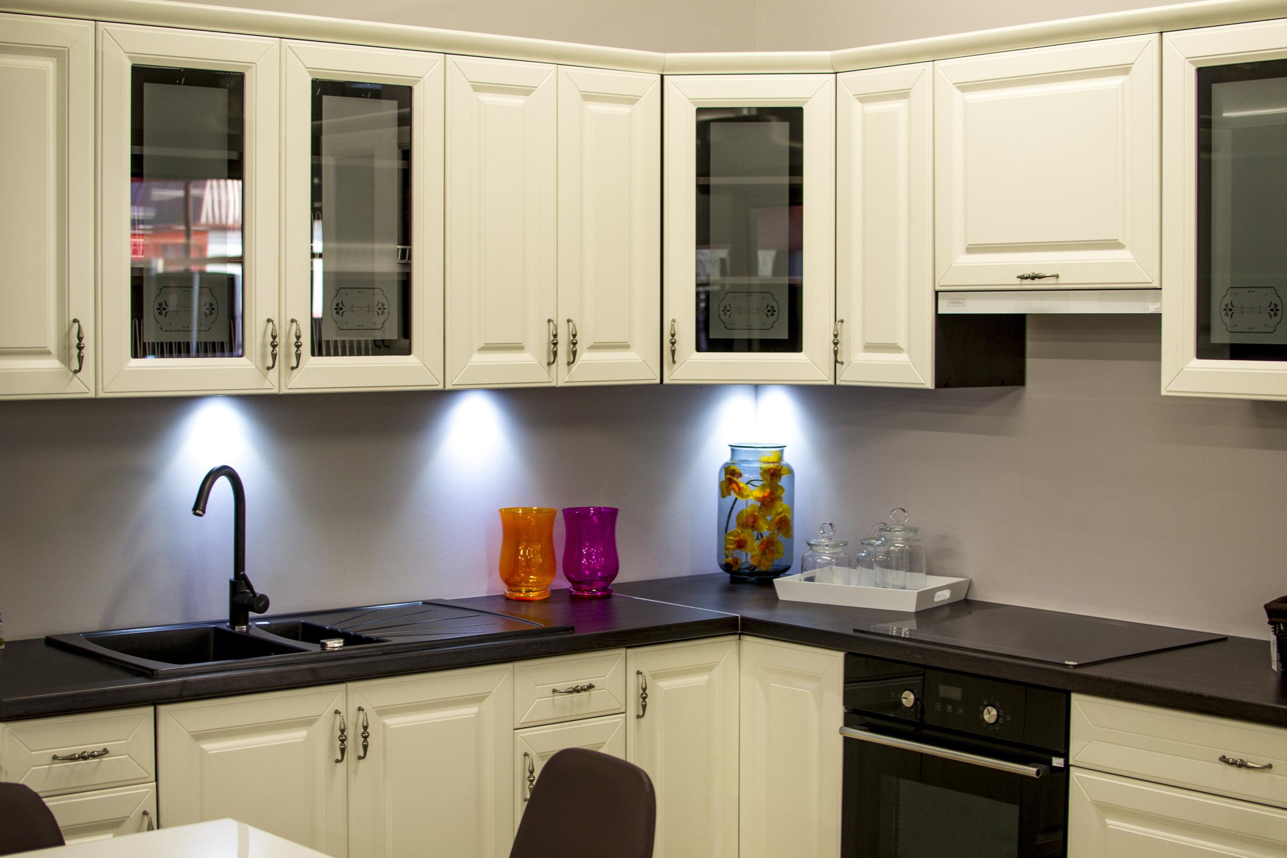 kitchens inside the box home improvement
