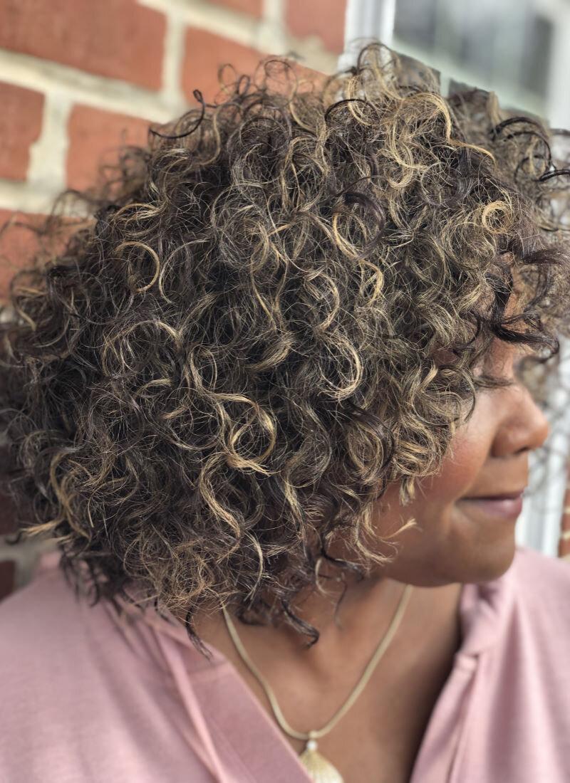 Natural Hair Salons In St Louis Mo : natural, salons, louis, Salon, Louis, Boulevard