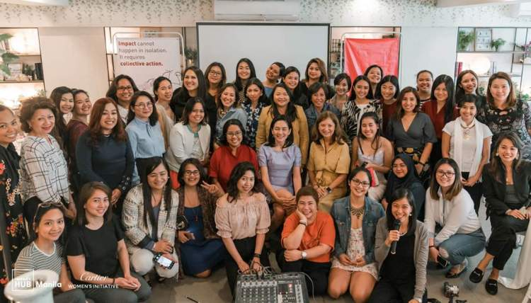 Cartier Women's Initiative launches in the Philippines