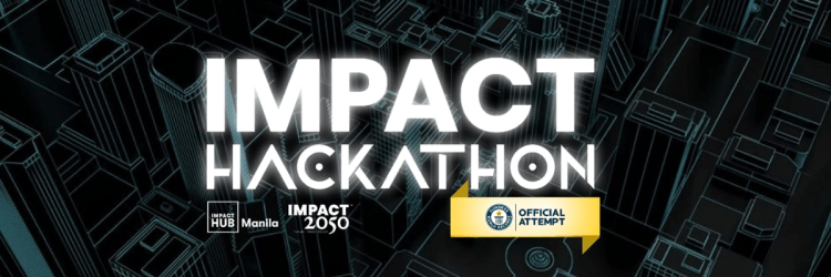 Here's Your Chance to Be Part of the Biggest Multi-city Hackathon in the World!