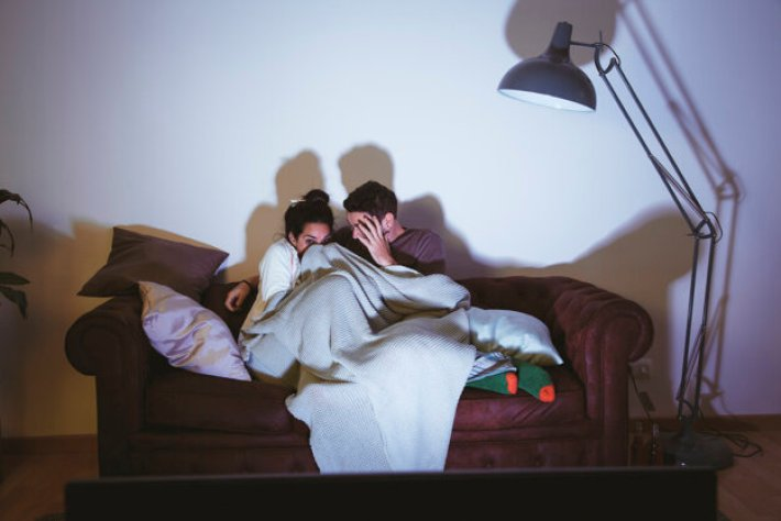 11 Date Ideas For A Night In With Your Significant Other