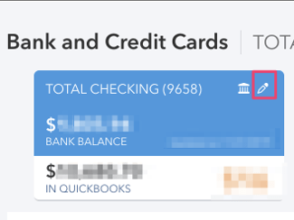 Connecting Your Amex To One Bank Feed In Quickbooks Online Prix Fixe Accounting