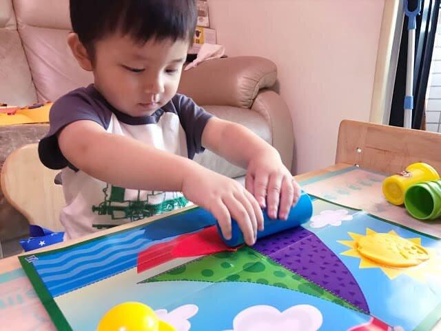 【教具分享】用泥膠和孩子一起玩 ! 奧斯卡媽媽的DIY教學工具分享 -泥膠創意遊戲卡 - ToyBrain 玩具腦 - 獲得國際 ...