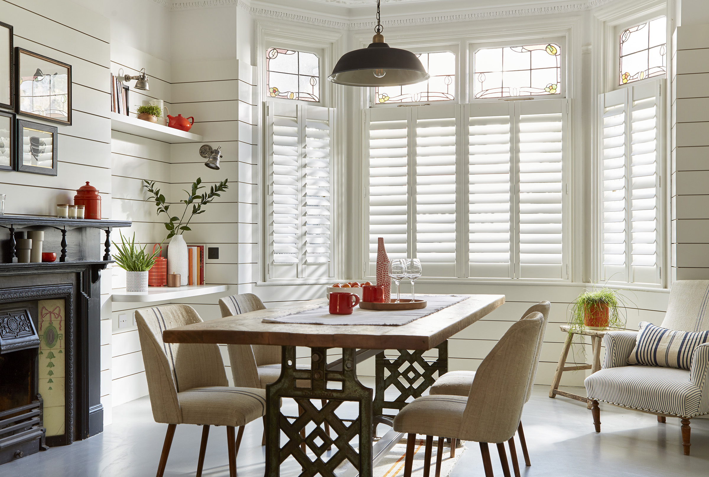 Made To Measure Shutters Scot Blinds