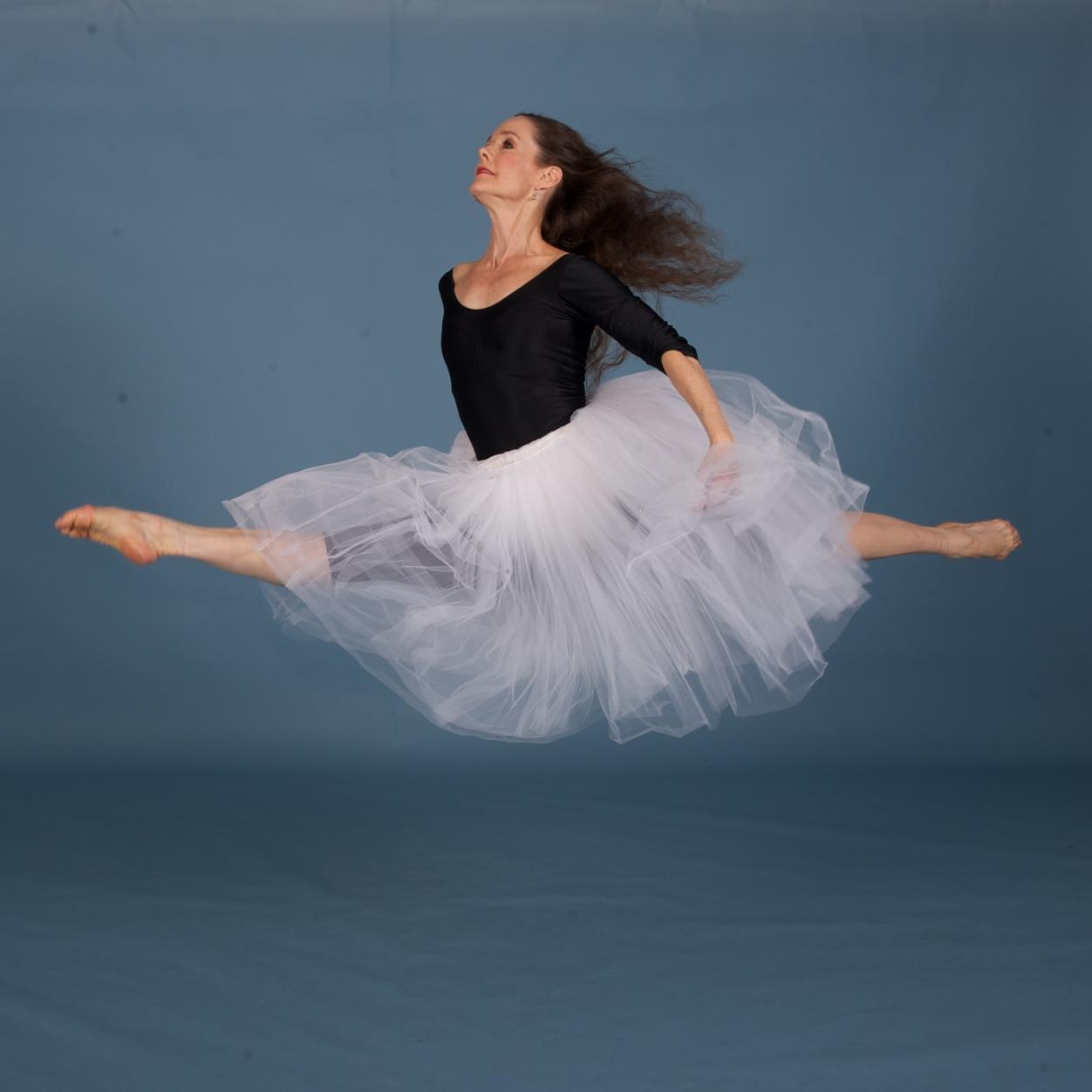 about ballet magnificat