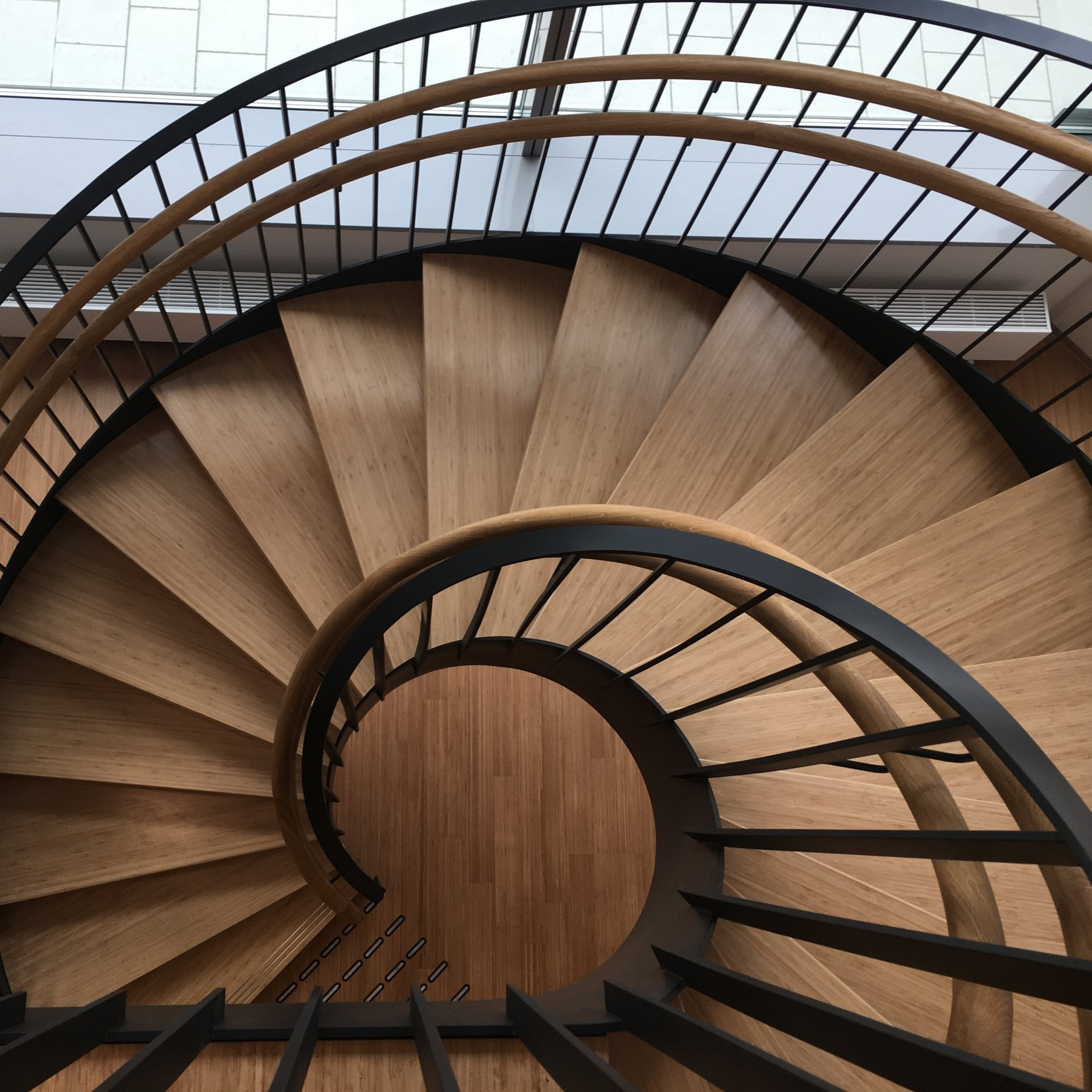 Modern Design Staircases | Stairs Made Of Wood | Pine | Staircase | Wood Plank | Hanging | Custom Made