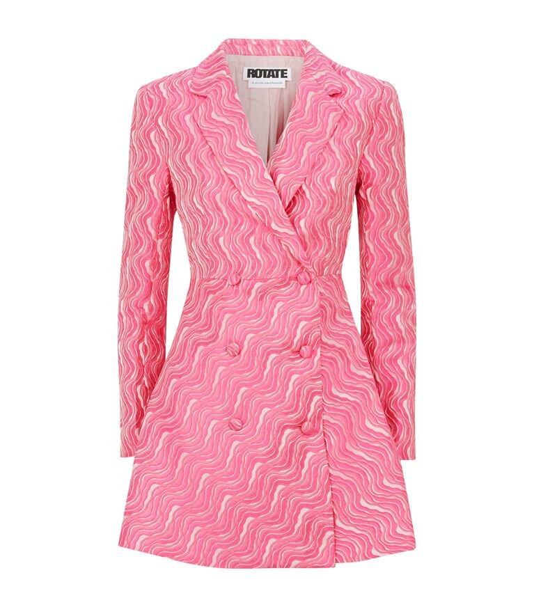 Rotate Blazer Mini Dress HK$2,799