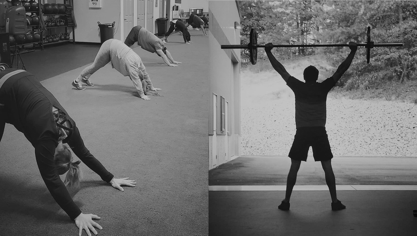 crossfit pepperell