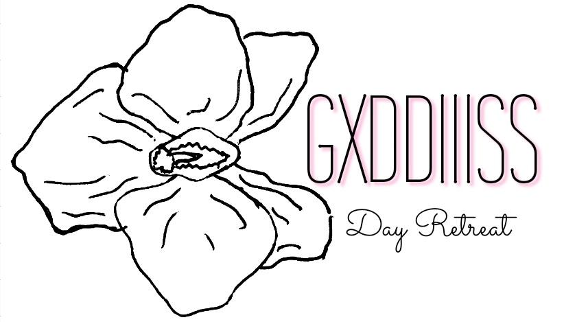 GXDDIIISS Day Retreat