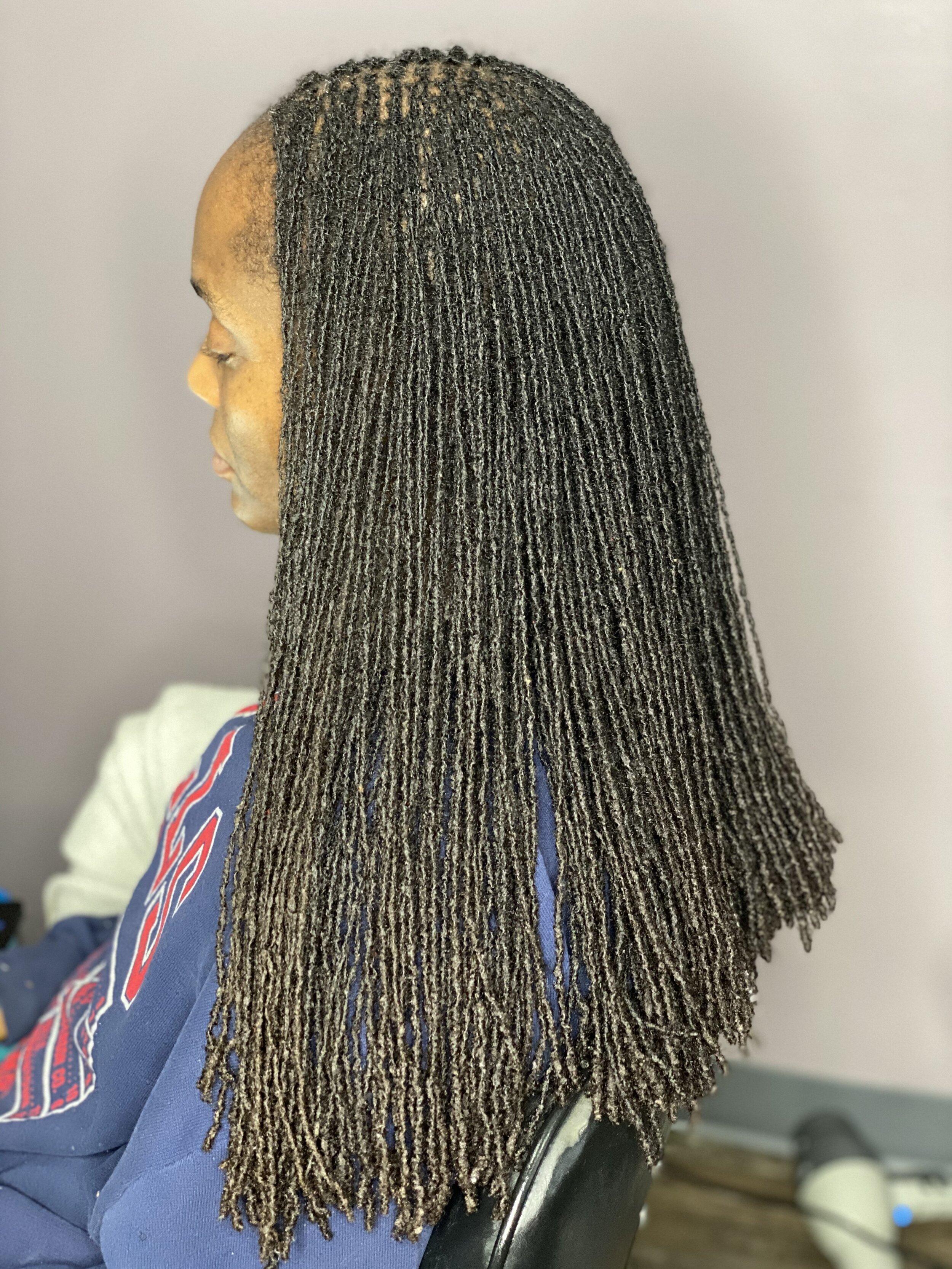 Natural Hair Salons In St Louis Mo : natural, salons, louis, Essence, Naturals, Salon