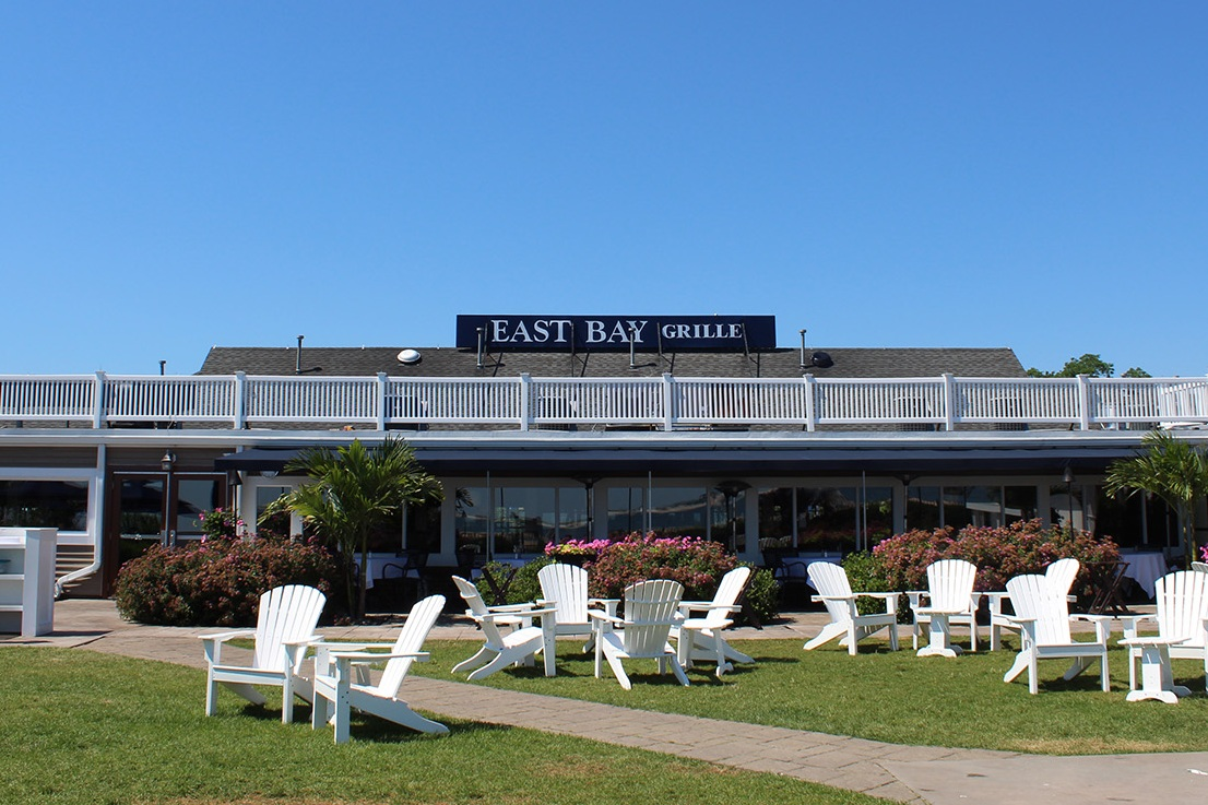 plymouth waterfront east bay grille