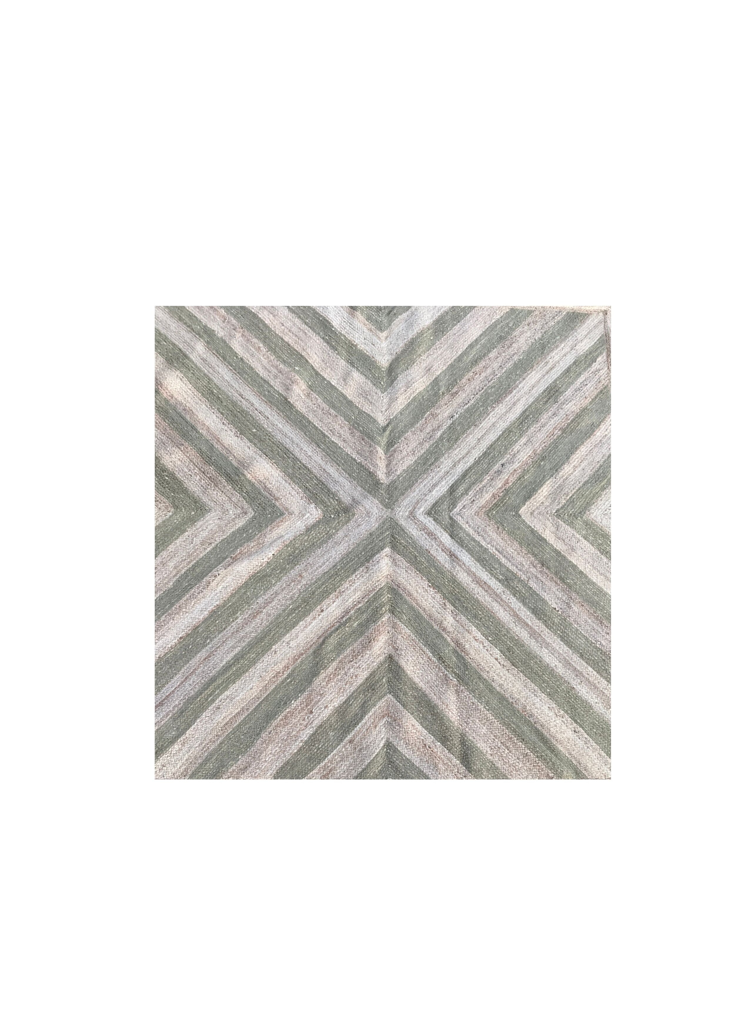 green and tan jute rug 8x8 allaire rentals