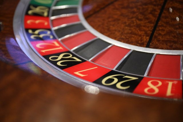 Strategy roulette - achieving the right outcomes — The Risk Coalition