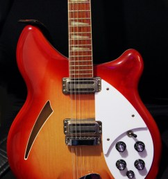 2001 rickenbacker 360 12 with gemini toaster pickups and vintage wiring [ 1000 x 1501 Pixel ]