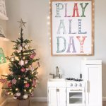These 10 Trees Will Get Your Kids Room Holiday Ready Rockabye Mommy