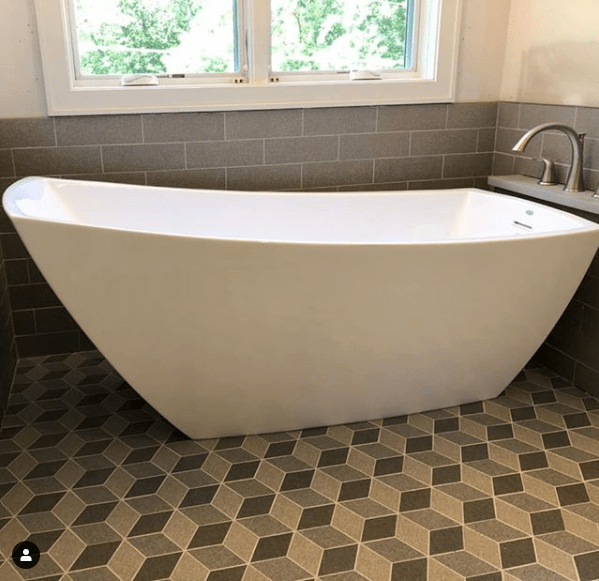 let s talk tile shape mega remodel