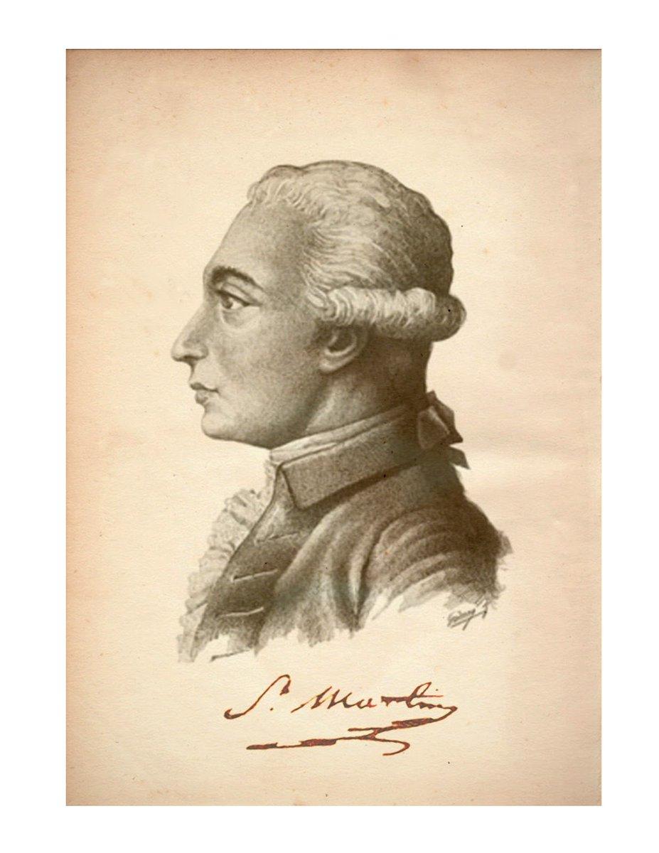 Louis-Claude de Saint-Martin (Saint-Martin, Louis-Claude