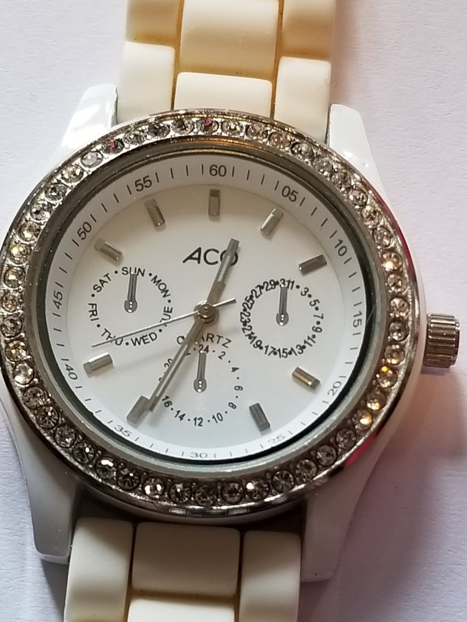 Ladies Fashion Watches Aco 40nine Solo New Generation Eurotech Select Time Spider Generation Reclamation