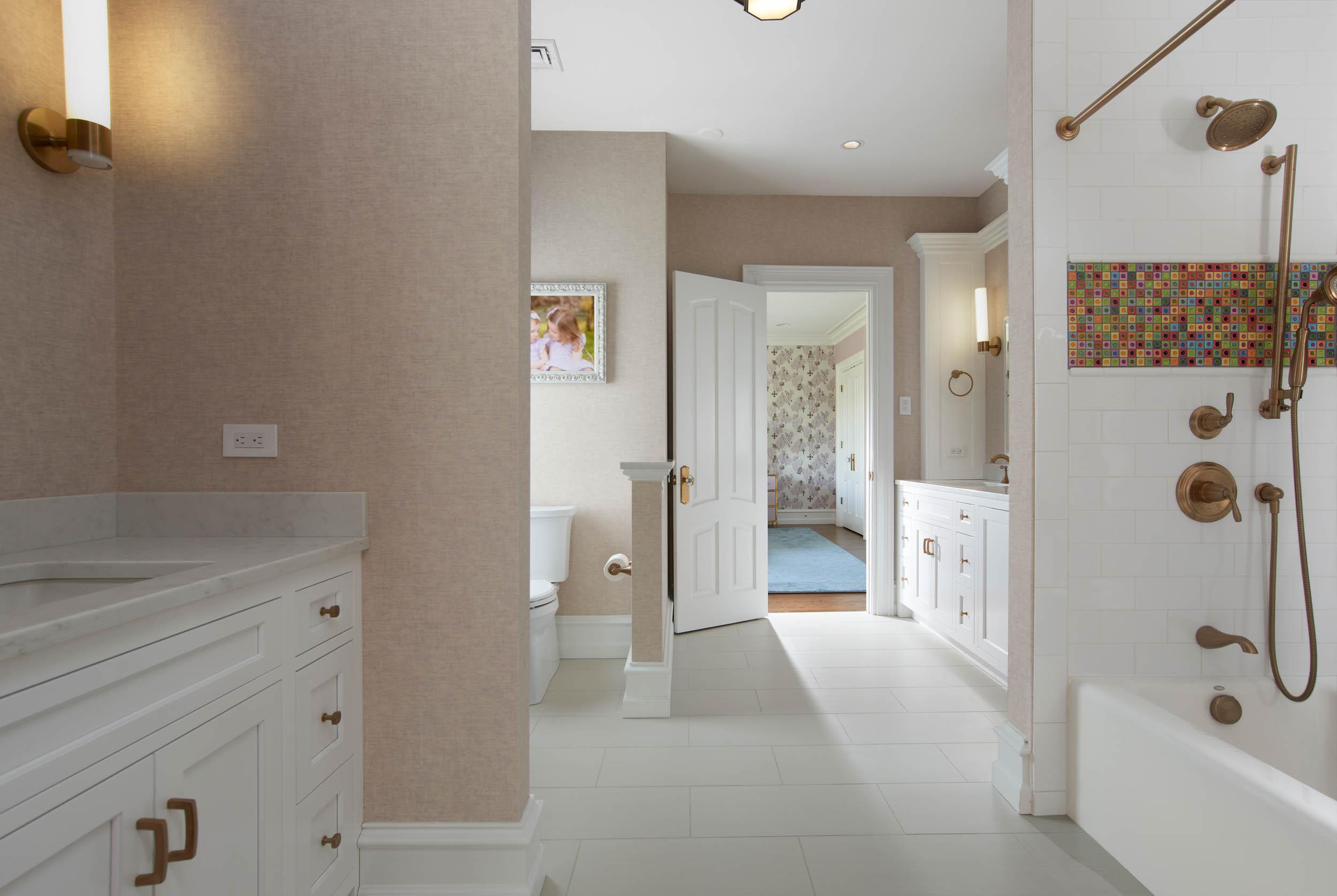 Bathrooms Milex Residential Milex Residential