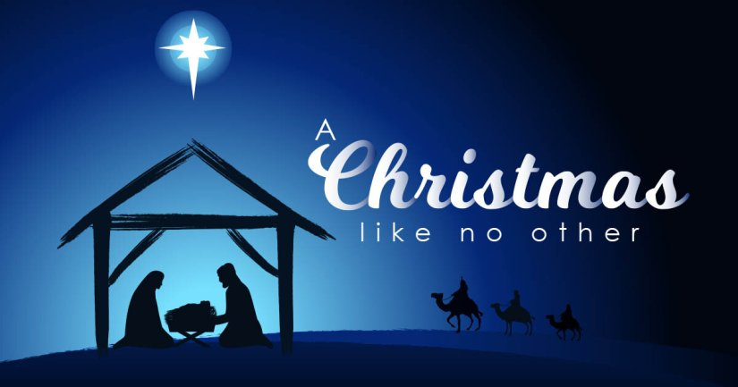 A Christmas Like No Other - Christmas Crafts — Lansdowne Church