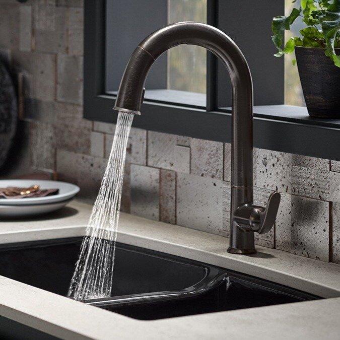 faucets category kohler smart home