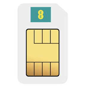 Best Prepaid UK SIM Cards for Tourists - UK Options For Tourists