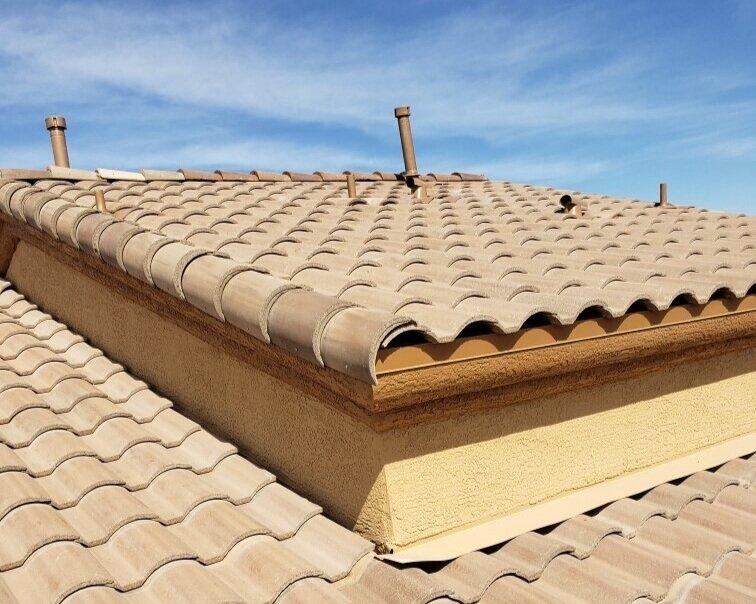 tile roofs harper s roofing mesa az