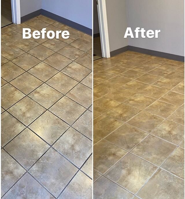 carpet tile cleaning company