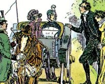 """Molly Greeley's """"The Heiress"""": Can you Make a Good Book Out of a Boring """"Pride and Prejudice"""" Character?"""